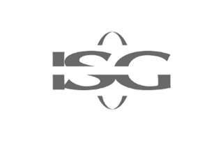 Logo ISG Personalmanagement