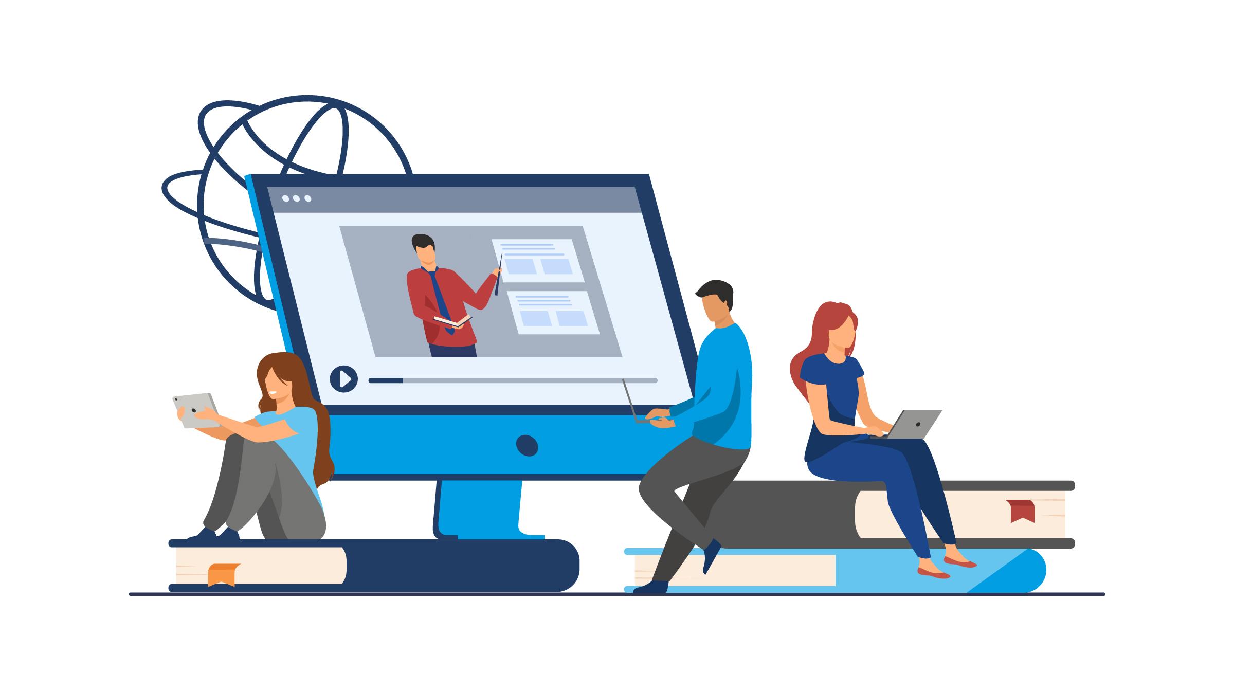 Cloud Academy Digitalisierungs Einstieg